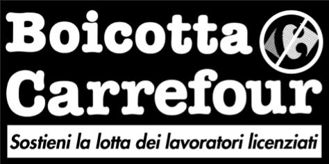 IL CASO CARREFOUR