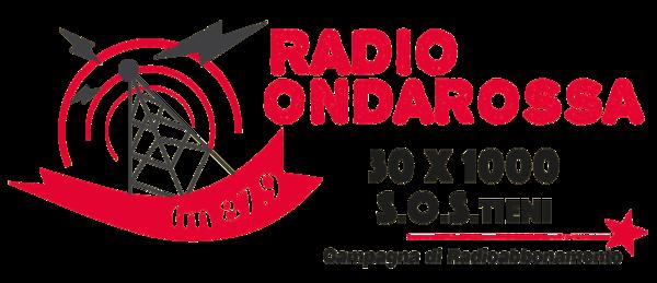 """Radio Onda Rossa ha ancora bisogno di noi per continuare questo """"piccolo miracolo"""""""